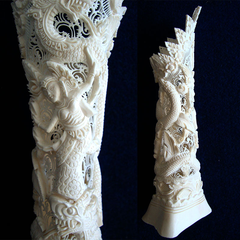 Bone Carving Bing Images